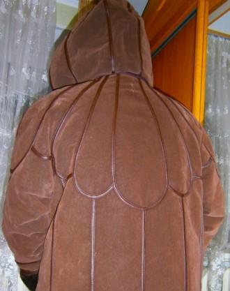 Цена снижена!Продам зимнее пальто в отличном состоянии 50размер. Хмельницкий. фото 1