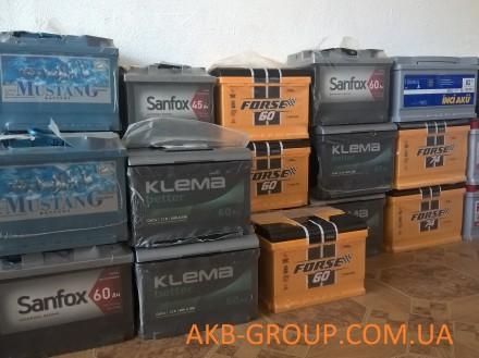 Есть возможность поменять старый нерабочий аккумулятор на новый! За выгодной цен. Киев, Киевская область. фото 3