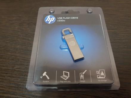 Накопитель Flash Drive HP 1 Tb (флешка, usb 2.0). Днепр. фото 1