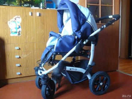 Универсальная коляска Bebetto  порадует родителей тем, что не нужно покупать про. Одесса, Одесская область. фото 4