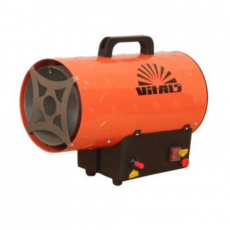 Газовая тепловая пушка Отличное качество отличная цена! Доставка по всей Украине. Киев. фото 1