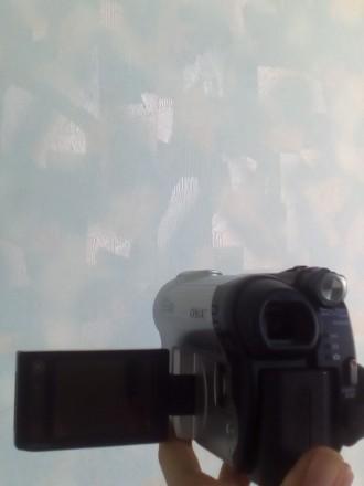 Видеокамера SONY Handycam. Лубны. фото 1
