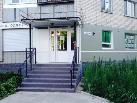 Аренда помещения Центр ул. Пятницкая, 49. Чернигов. фото 1