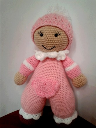 Кукла ПУПС. Киев. фото 1