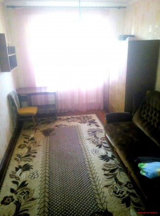 Сдам комнату в 3-х ком.кв 2000гр. Одесса. фото 1