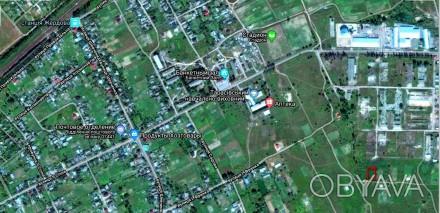 Земельный участок 10 соток под Киевом Броварской район  Продам земельный участ. Бровары, Киевская область. фото 1