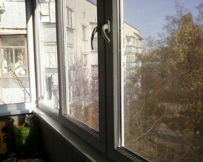 продам 4-х комн. кв-ру ул. планировки 4 этаж 5-ти этажного кирпичного дома в цен. Чернигов, Черниговская область. фото 11