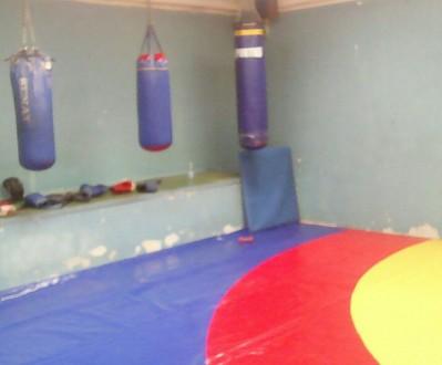 зал единоборств Троя проводит набор детской группы на бокс  тренер призер чемпи. Киев, Киевская область. фото 3