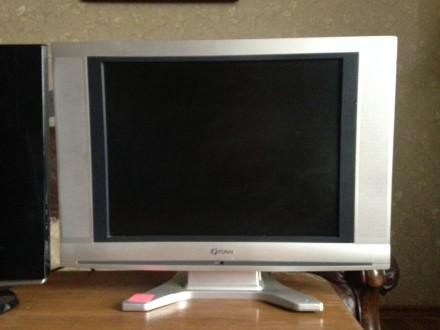 Телевизор Funai (Германия) 20 дюймов .. Херсон. фото 1