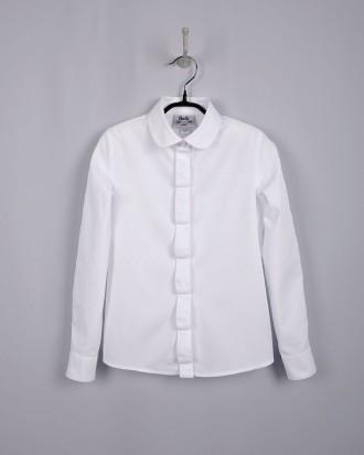 BoGi. Блуза для дівчинки довгий рукав. Полтава. фото 1