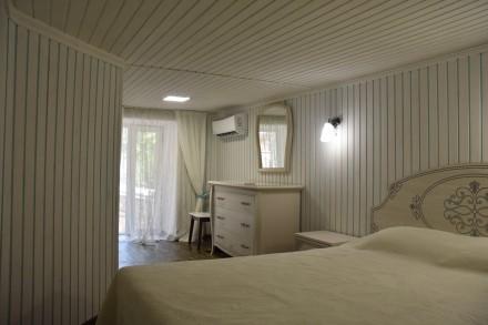 Небольшая, но достаточно функциональная квартира - идеально подойдет для вашего . Центральный, Одесса, Одесская область. фото 10