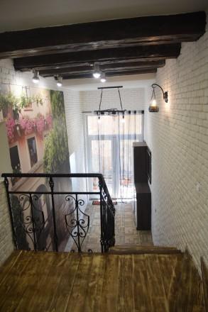 Небольшая, но достаточно функциональная квартира - идеально подойдет для вашего . Центральный, Одесса, Одесская область. фото 5