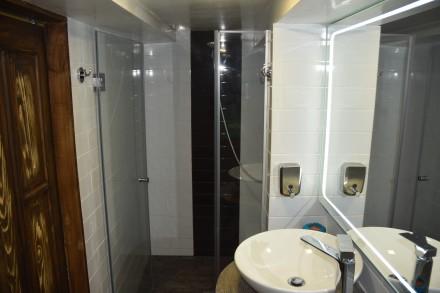 Небольшая, но достаточно функциональная квартира - идеально подойдет для вашего . Центральный, Одесса, Одесская область. фото 6