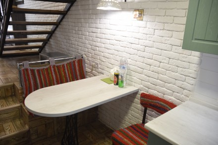 Небольшая, но достаточно функциональная квартира - идеально подойдет для вашего . Центральный, Одесса, Одесская область. фото 7