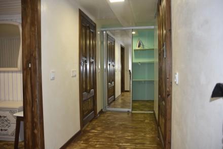 Небольшая, но достаточно функциональная квартира - идеально подойдет для вашего . Центральный, Одесса, Одесская область. фото 9