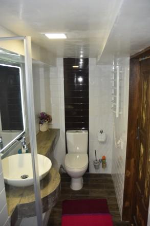 Небольшая, но достаточно функциональная квартира - идеально подойдет для вашего . Центральный, Одесса, Одесская область. фото 8