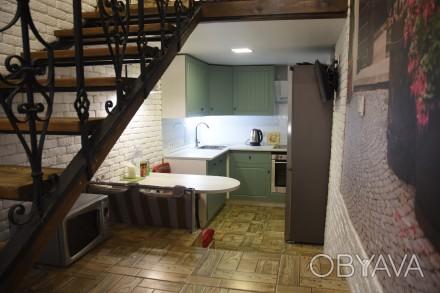 Небольшая, но достаточно функциональная квартира - идеально подойдет для вашего . Центральный, Одесса, Одесская область. фото 1
