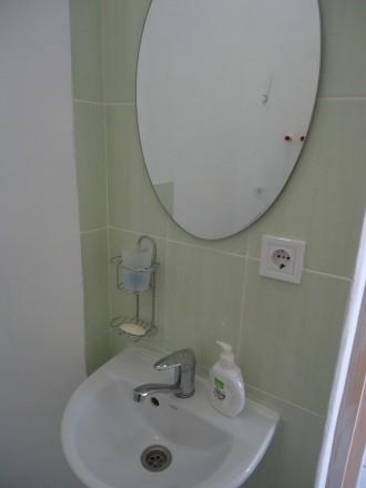 Сдам 1-комнатную квартиру с просторной кухней-гостиной на 3 этаже 4-этажного мал. Каролино-Бугаз, Одесская область. фото 10