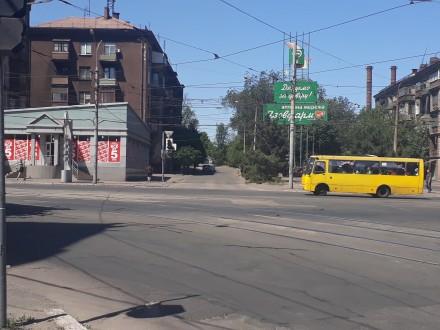 Продам неж.помещение 1650м.кв. в Кальмиусском районе!. Мариуполь. фото 1