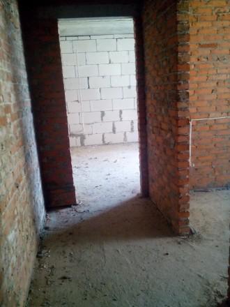 Продається 2 к.квартира в с. Тарасово новобудова.. Луцк. фото 1