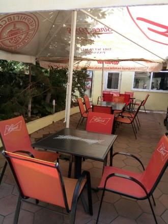 Продам кафе-бар по сходной цене на Парковой.. Одесса. фото 1