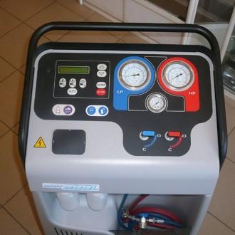 Компания Euro Car Sevice предоставит услуги:  - дозаправка систем кондициониро. Киев, Киевская область. фото 7