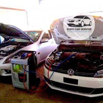 Компания Euro Car Sevice предоставит услуги:  - дозаправка систем кондициониро. Киев, Киевская область. фото 3