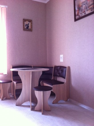 Оличная квартира в центре Одессы. Море, Дерибасовская, Приморский бульвар - 15 м. Приморский, Одесса, Одесская область. фото 4