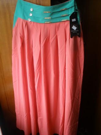 Женская юбка 36 размер. Балаклея. фото 1