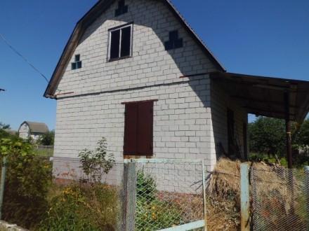 """Дачный участок за бывшим лагерем """"Смена"""", приблизительно 8-10-й дом от реки, зем. Чернигов, Черниговская область. фото 3"""