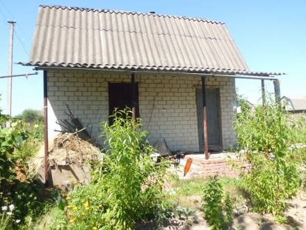 """Дачный участок за бывшим лагерем """"Смена"""", приблизительно 8-10-й дом от реки, зем. Чернигов, Черниговская область. фото 4"""
