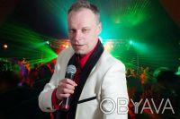 Ведущий тамада Сергій Купрієнко это создатель, вдохновитель, идейный лидер, орга. Львов, Львовская область. фото 9