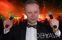 Ведущий тамада Сергій Купрієнко это создатель, вдохновитель, идейный лидер, орга. Львов, Львовская область. фото 7