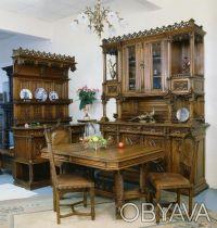 Куплю старинную антикварную мебель. Киев. фото 1