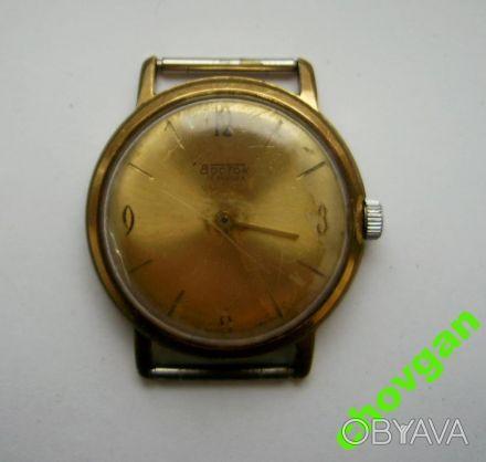 Куплю механические часы производства СССР,