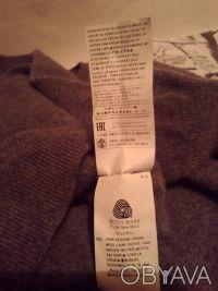 Свитер фирменный BENETTON, классическая модель для базового гардероба на холода.. Чернигов, Черниговская область. фото 7