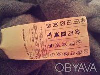 Свитер фирменный BENETTON, классическая модель для базового гардероба на холода.. Чернигов, Черниговская область. фото 9
