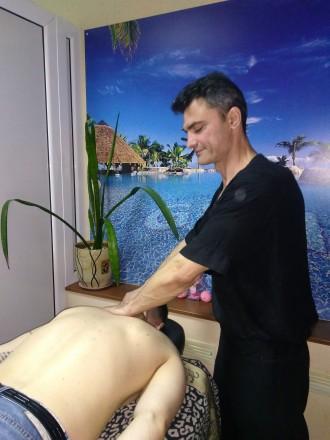 Занимаюсь лечением. Одним из методов лечения есть массаж. В массаже используются. Киев, Киевская область. фото 3