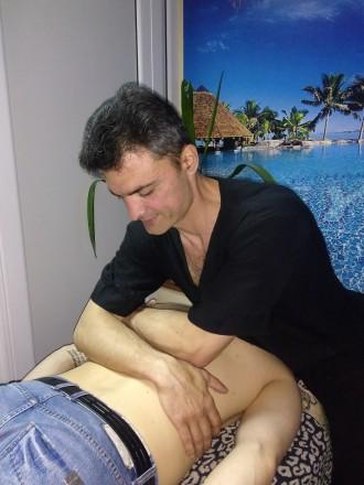 Занимаюсь лечением. Одним из методов лечения есть массаж. В массаже используются. Киев, Киевская область. фото 4