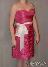 Сногсшибательное вечернее платье L. Одесса. фото 1