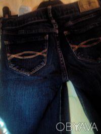 Классные джинсики для юных модниц 9-12 лет, одного из самых популярных среди под. Одесса, Одесская область. фото 4