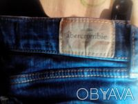 Классные джинсики для юных модниц 9-12 лет, одного из самых популярных среди под. Одесса, Одесская область. фото 5