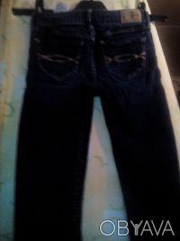 Классные джинсики для юных модниц 9-12 лет, одного из самых популярных среди под. Одесса, Одесская область. фото 3
