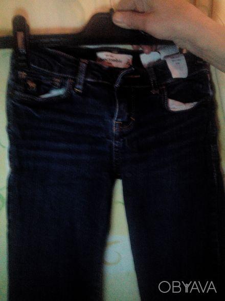 Классные джинсики для юных модниц 9-12 лет, одного из самых популярных среди под. Одесса, Одесская область. фото 1