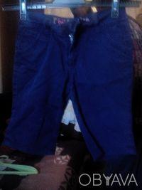 Красивенькие шортики для юных модниц 9-12 лет . Тянутся. Состав ткани: 98% котон. Одесса, Одесская область. фото 2