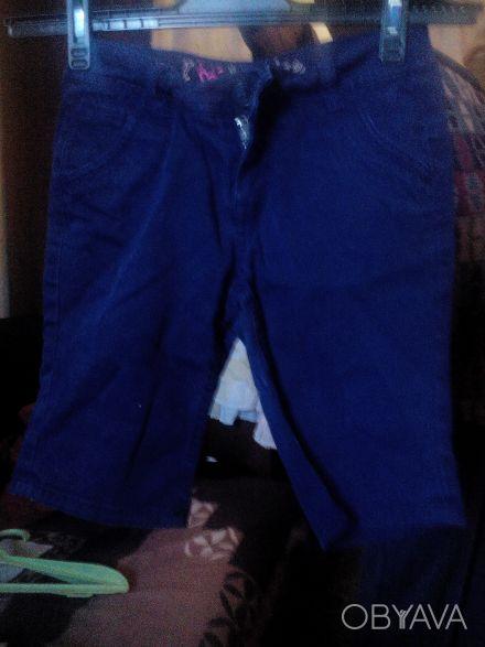 Красивенькие шортики для юных модниц 9-12 лет . Тянутся. Состав ткани: 98% котон. Одесса, Одесская область. фото 1