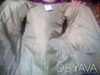 """Очень тепленький жилетик бренда """"CRAZY 8"""" приятного фисташкового цвета. На фото . Одесса, Одесская область. фото 5"""