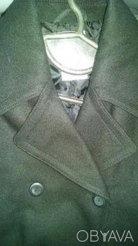 Шерстяное пальто Сrazy8 в идеальном состоянии.  Размер m - на 8-9 лет, рост до . Харків, Харківська область. фото 3