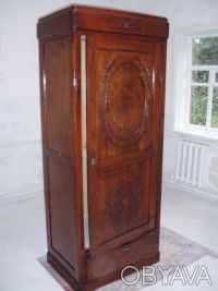 Продам шкаф 50 годов в отличном состоянии. Харьков. фото 1