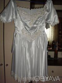 нарядное платье для выпускного вечера или торжества. Одесса. фото 1